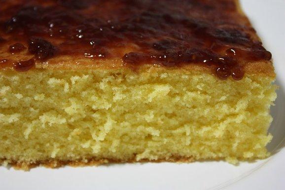 Self Raising Flour Recipe Cake