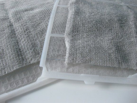 these aircon filter pads are effective in capturing airborne particles like dust pollen mold pet dander and smoke from the air passing through the - Filtrete Air Filter