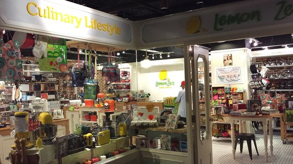 Pasarbella singapore 39 s first indoor farmers 39 market for Kitchen gadgets barcelona