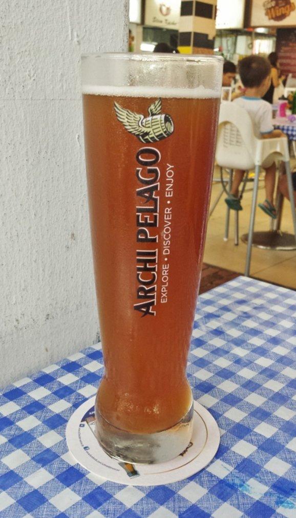 Schneider-Weiss ($10 per pint)