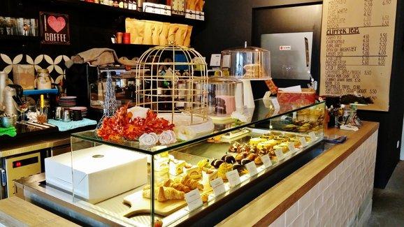 Savoury Fare Cake Shop