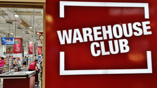 The Warehouse Club By Ntuc Fairprice Joo Koon Circle