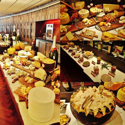 Basilico Italian Restaurant Singapore