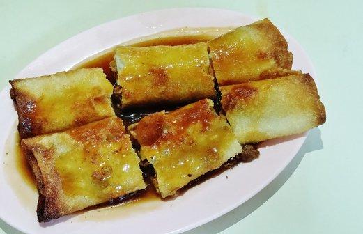 Wan Dou Sek 13 Fried Cheong Fun