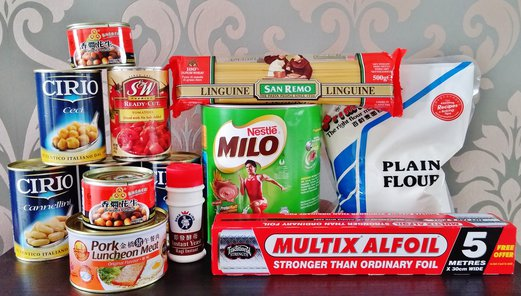 RedMart Singapore - A Convenient Online Grocer That Saves