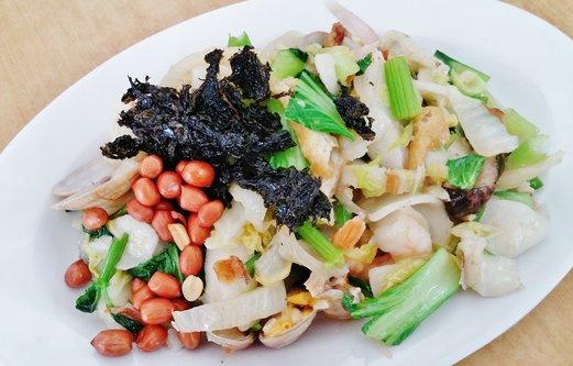 Heng Hua Restaurant (兴化美食) Village Style Fried Kway