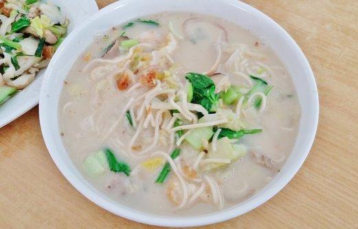 Heng Hua Restaurant (兴化美食) Lor Mee