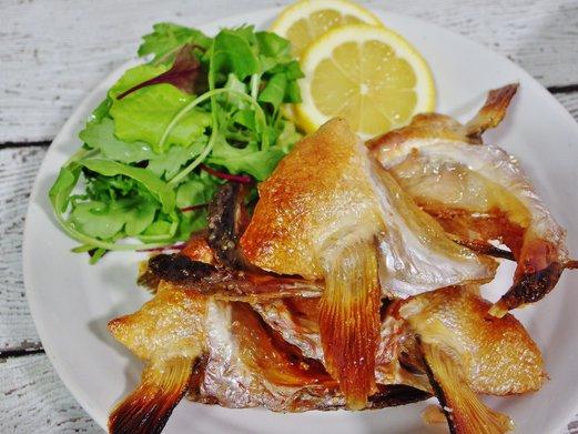 Salmon Shioyaki Recipe (using salmon jaws) | Spring Tomorrow
