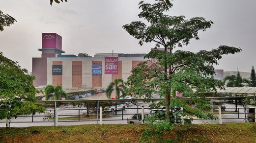 How to get to AEON Bukit Indah by bus? – Johor Bahru Shuttle Bus Guide