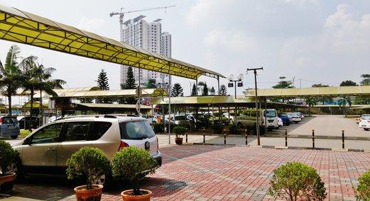 AEON Bukit Indah