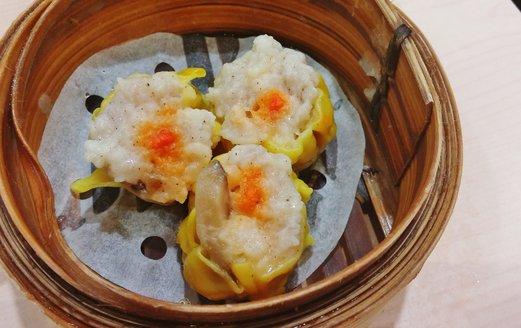 Tak Po Dim Sum Restaurant Siew Mai