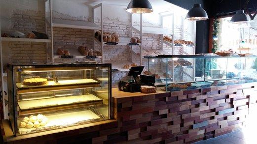 Rainforest Bakery Penang