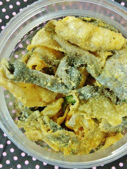 Singapore Street Food Recipes