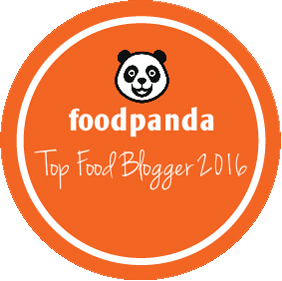 foodpanda top food blogger 2016
