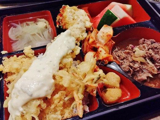 DoDo Korea at Taste Enclave (Avenue K)