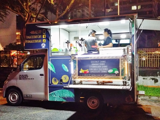 Street Licious Food Truck