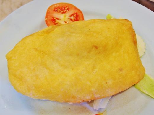 Yut Kee Restaurant Roti Babi