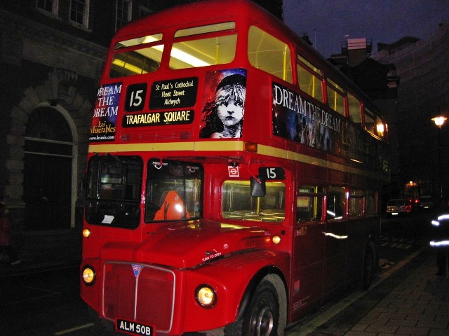Things To Do In London | London Red Bus