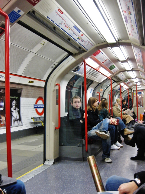 Things To Do In London | London Underground Tube