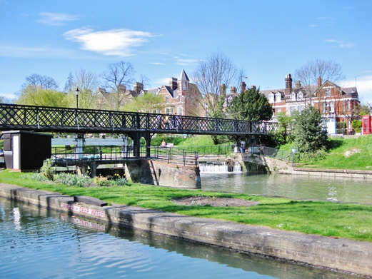 Day Trips from London | Cambridge