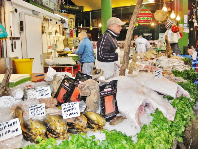 Things To Do In London | Borough Market