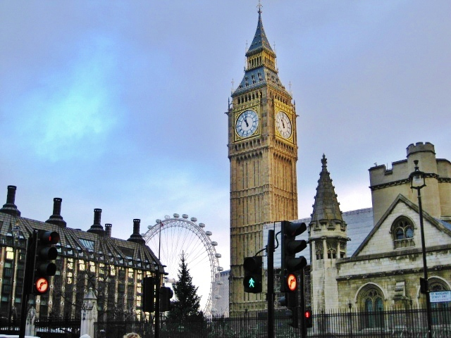 Things To Do In London | Big Ben