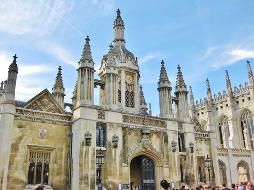 11 Places to Visit in England | Day Trips from London | Cambridge