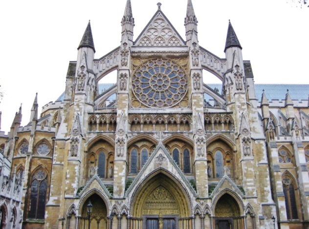Things To Do In London | Westminster Abbey