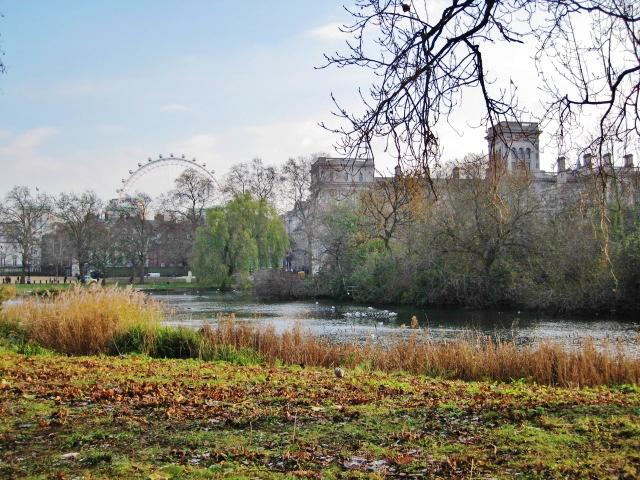 Things To Do In London | St James's Park