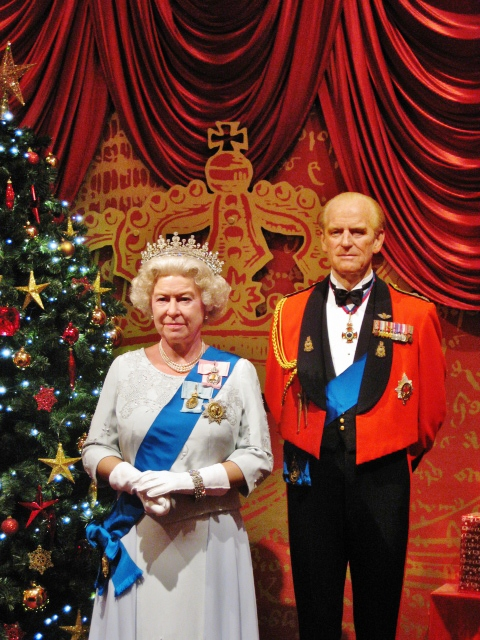 Things To Do In London | Madame Tussauds