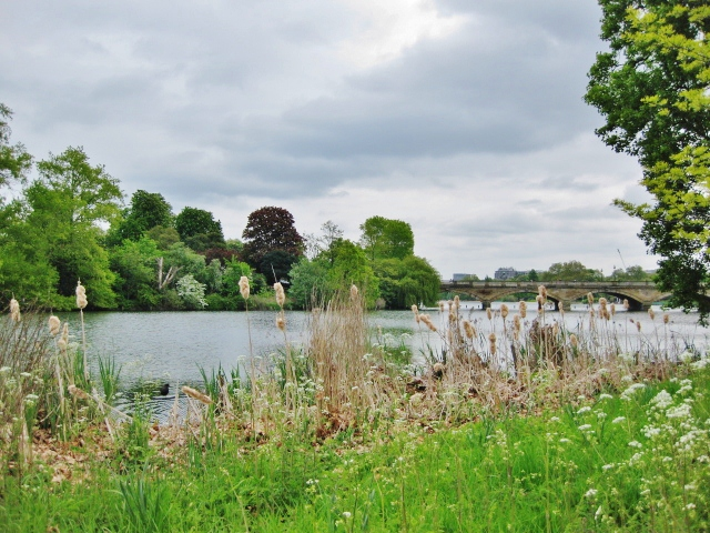 Things To Do In London | Hyde Park | Serpentine