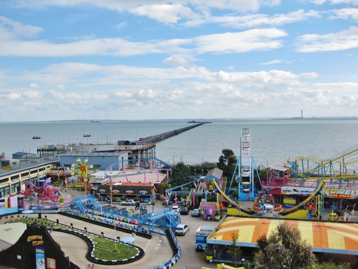 Day Trips from London | Southend