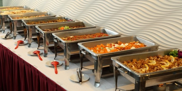 FoodLine Chinese New Year Catering