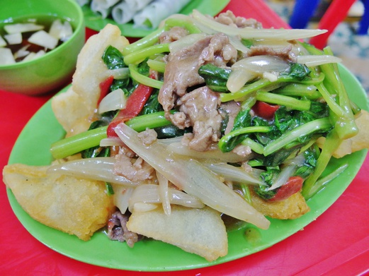 Hanoi Food Guide - 22 Must Try Foods in Hanoi, Vietnam