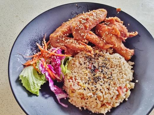 Good Orean Foods