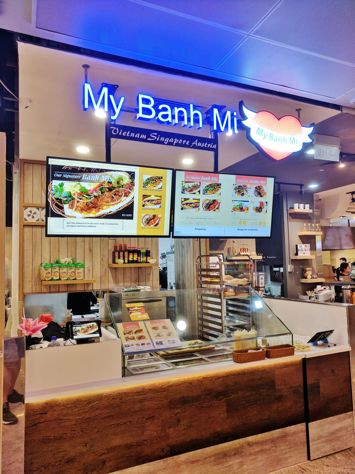 My Banh Mi Singapore - Bringing you a taste of Saigon | Spring Tomorrow