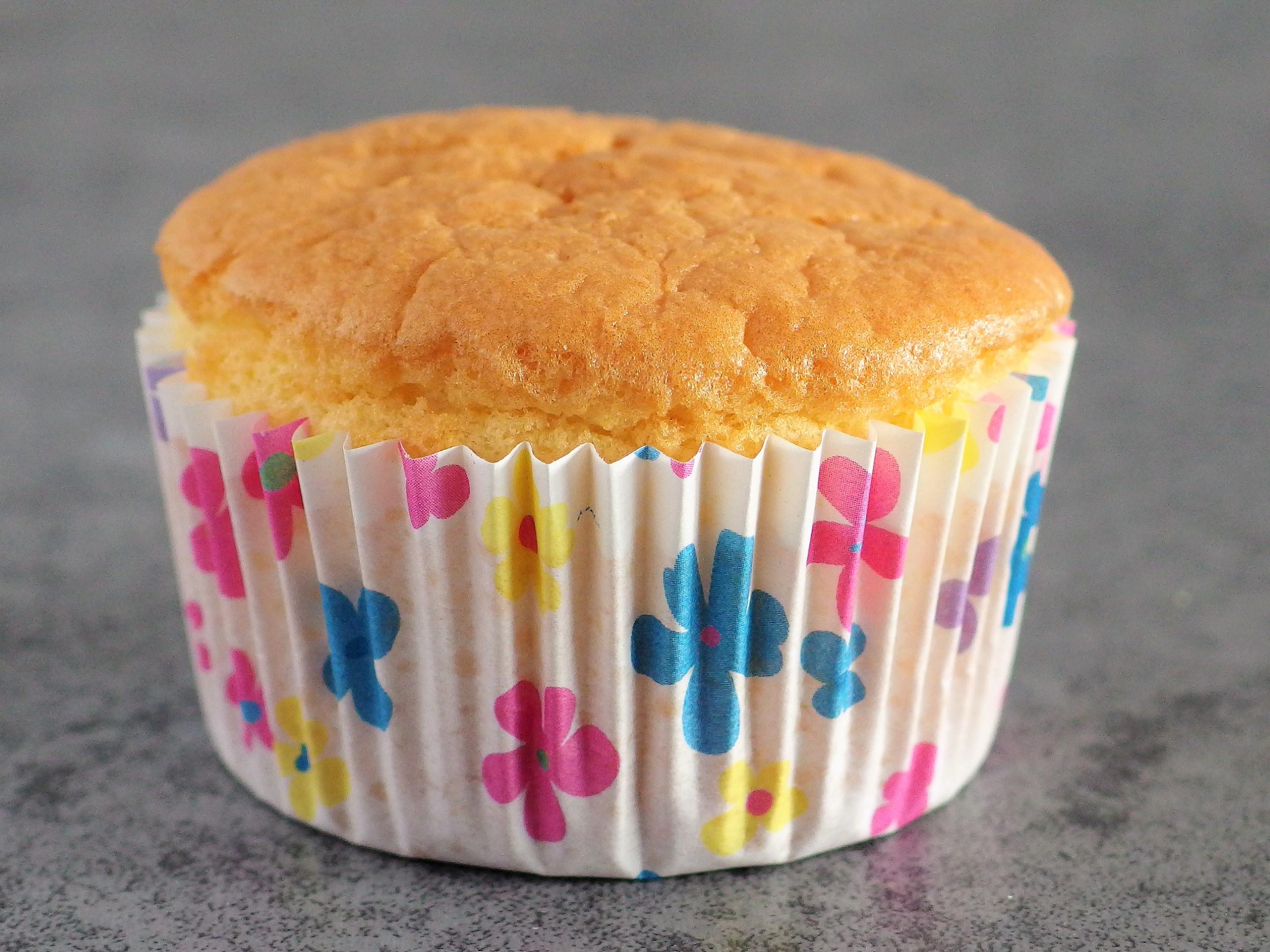 Egg Cake Recipe 鸡蛋糕